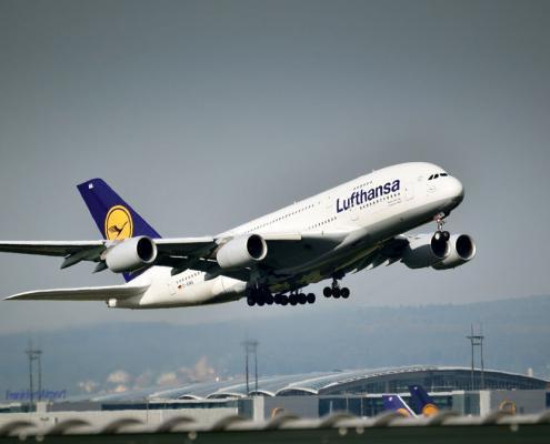 Villa FloridaDream Lufthansa