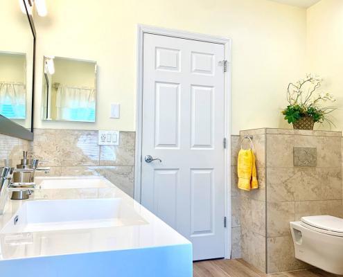 Villa FloridaDream, Master Bath,